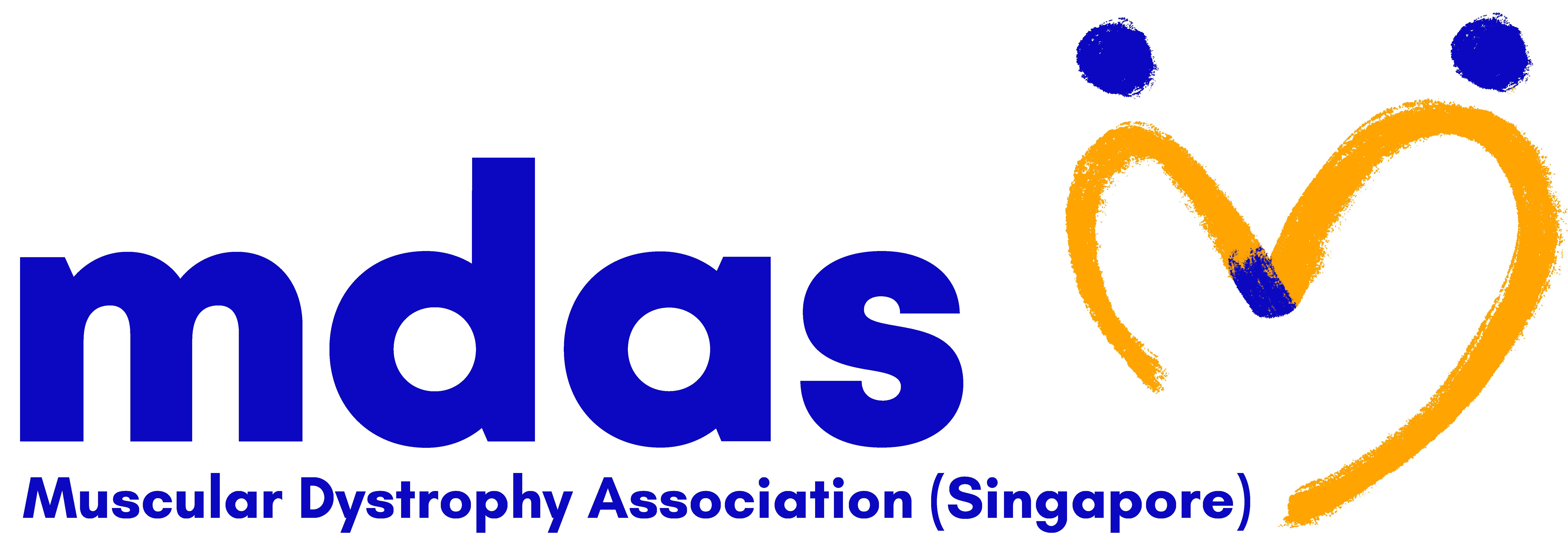 Muscular Dystrophy Association (Singapore)